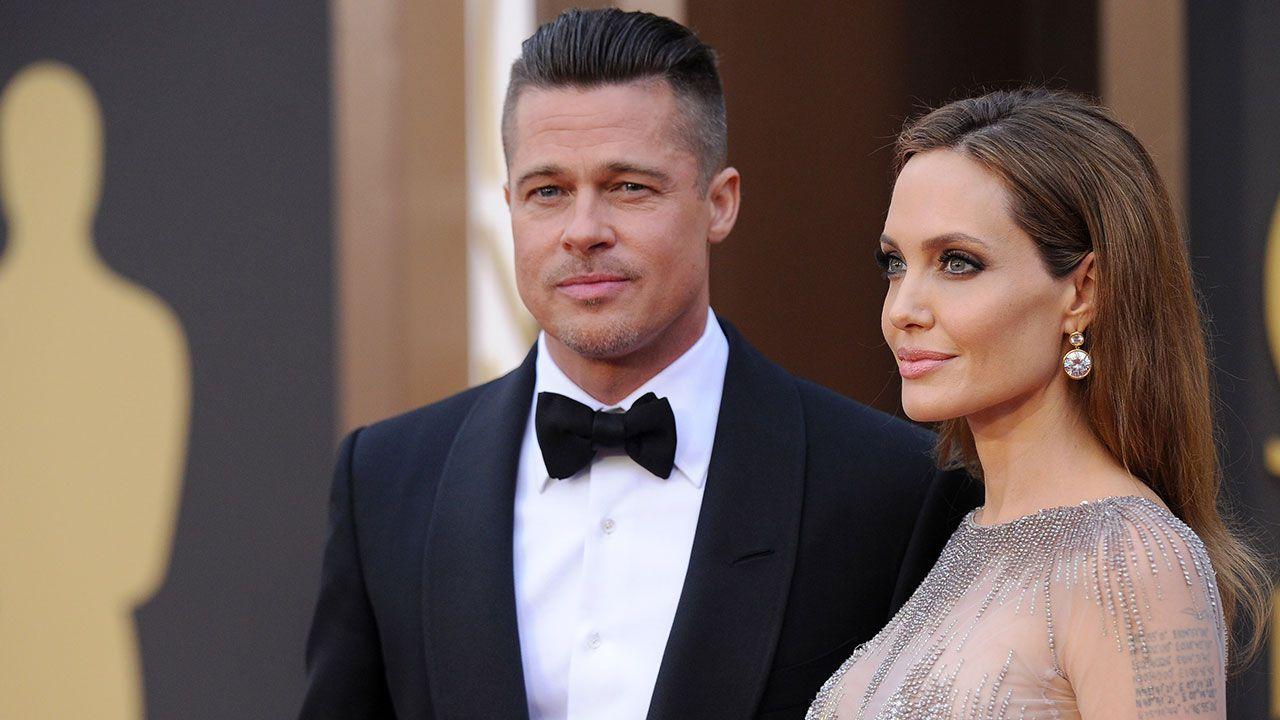 Brad Pitt contro Angelina Jolie: 'Ha davvero esagerato in tribunale'