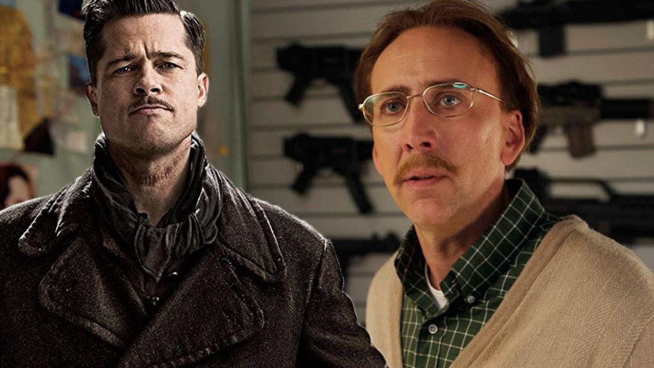 Brad Pitt in Kick-Ass: l'attore fu scelto al posto di Nicholas Cage, cosa è andato storto?