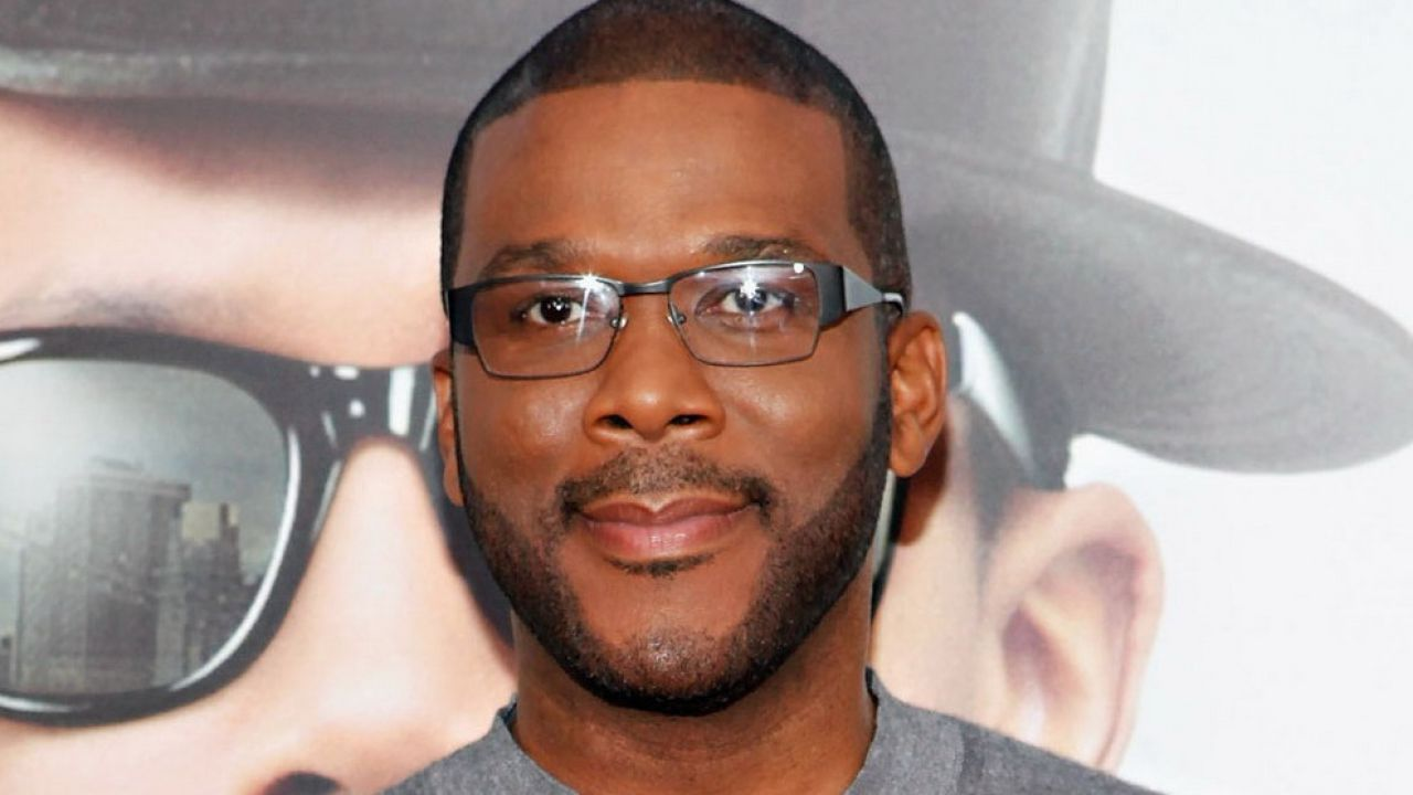 Brain of Fire: Tyler Perry si unisce al cast