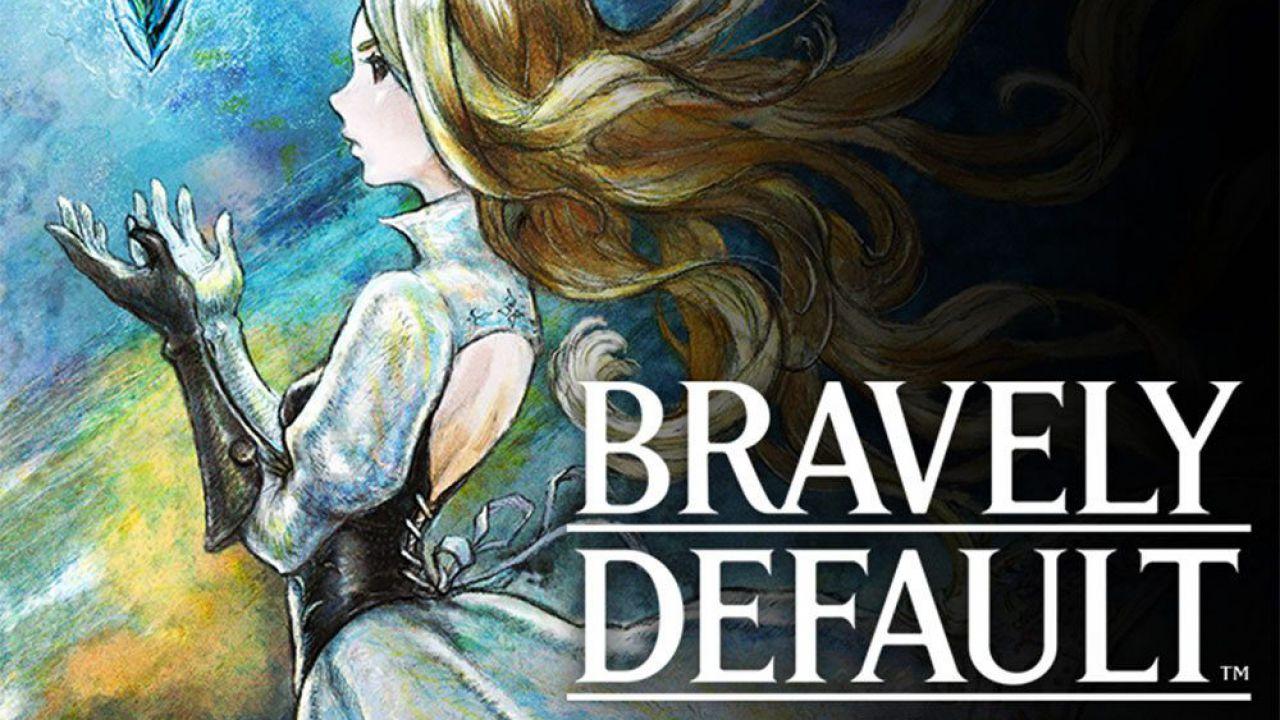 Bravely Default 2, tra cristalli e naufragi: presentati i protagonisti del JRPG