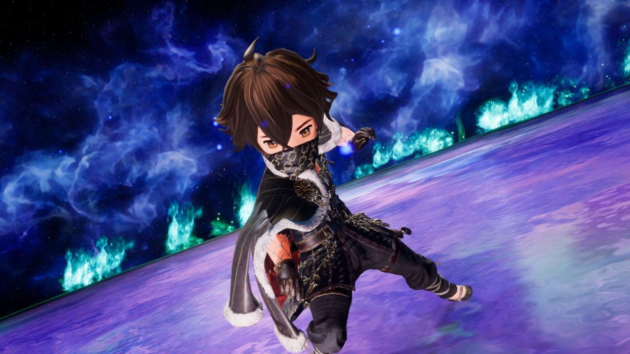 Bravely Default 2: la Final Demo è disponibile per il download su Switch