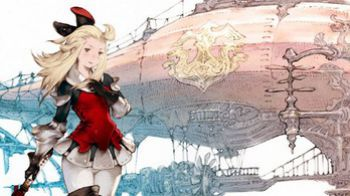 Bravely Default: il trailer TGS 2012