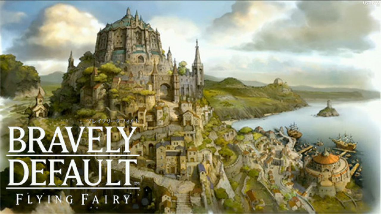 Bravely Default: vendute oltre 200.000 copie negli Stati Uniti