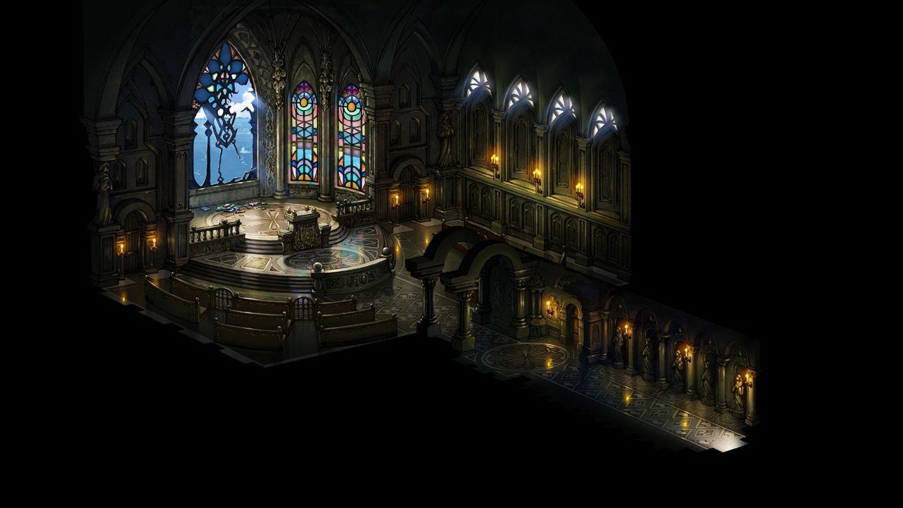 Bravely Second End Layer, nuovi dettagli e screenshot del gioco