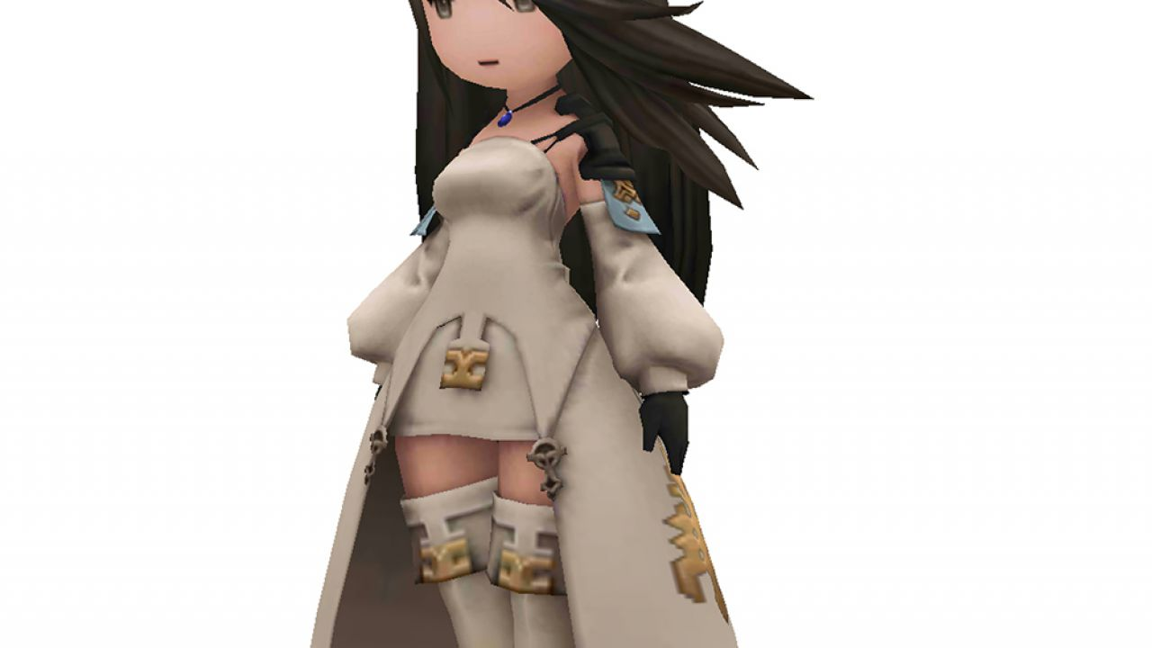Bravely Second: nuovo video gameplay