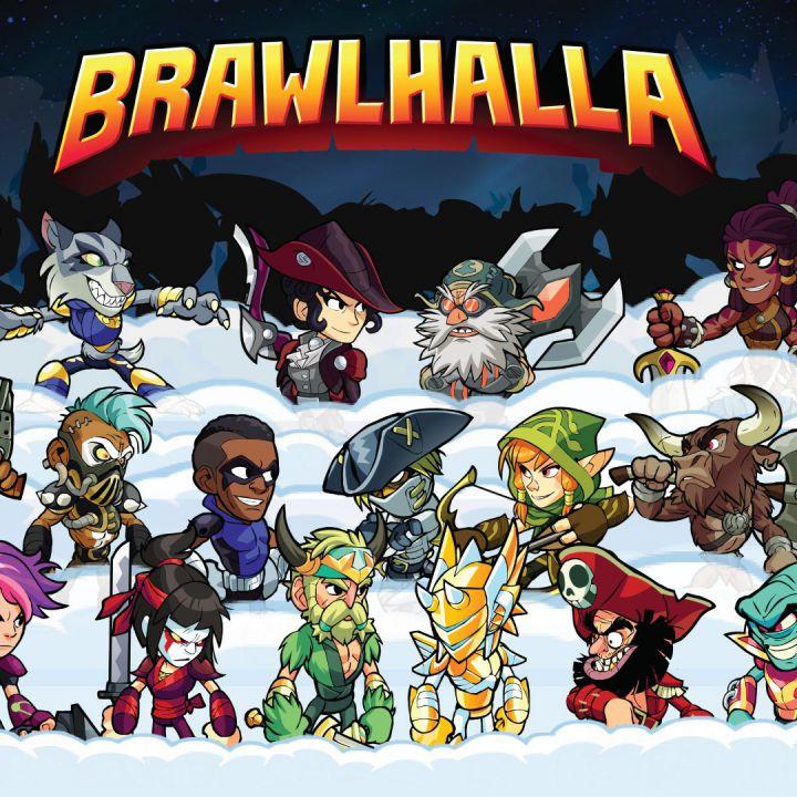 Brawlhalla arriva su Nintendo Switch e Xbox One a novembre