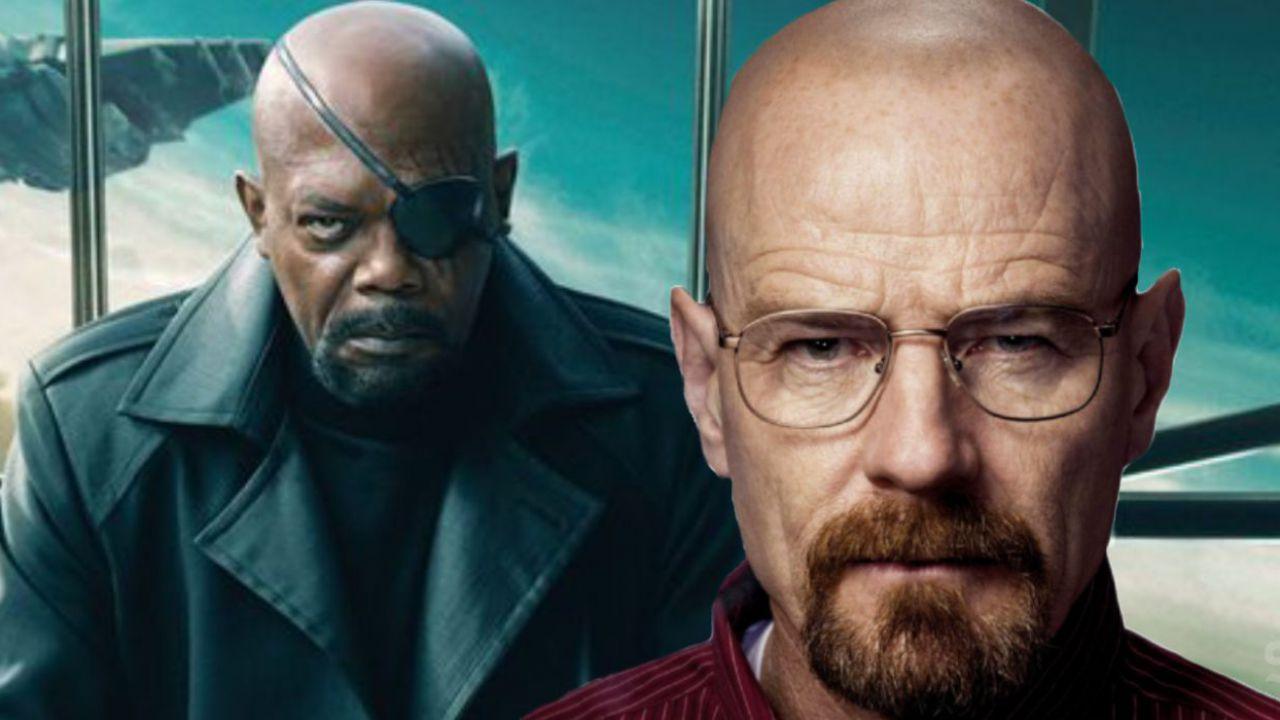 Breaking Bad: e se fosse apparso Nick Fury? Il clamoroso cameo mancato