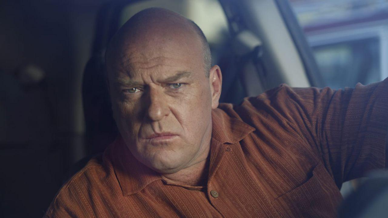 Breaking Bad, che fine ha fatto Dean Norris? L'indimenticabile Hank Schrader