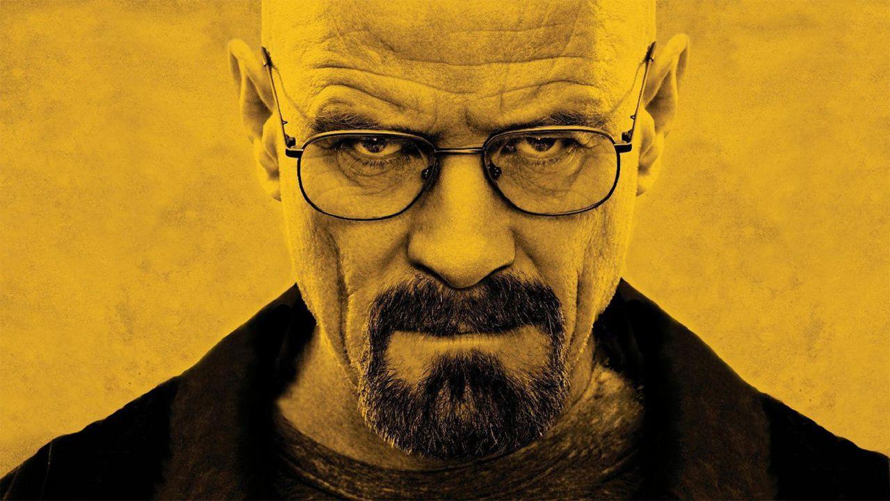 Breaking Bad e la teoria su Heisenberg: Walt assorbe la personalità dei suoi villain?