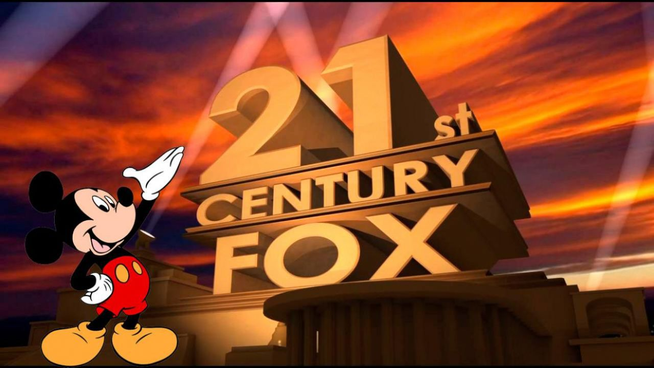 BREAKING: Ufficiale! Disney ha comprato 20th Century Fox e 20th Century Fox Television!