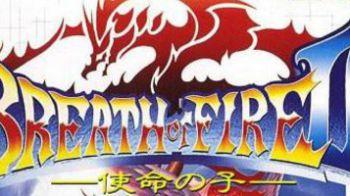 Breath of Fire II arriva sulla Virtual Console del Wii U