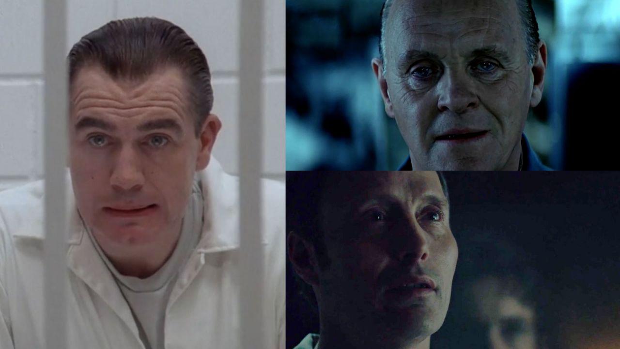 Brian Cox parla del suo Hannibal Lecter prima de Il silenzio degli innocenti