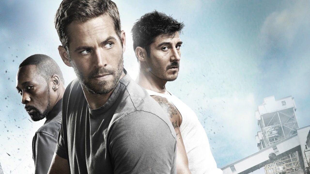 Brick Mansions: l'ultima vera interpretazione di Paul Walker