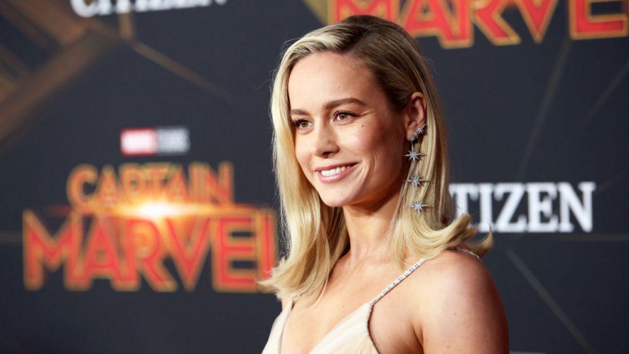 Brie Larson e i New Avengers: un rumor indica Captain Marvel 2 come il film del nuovo team
