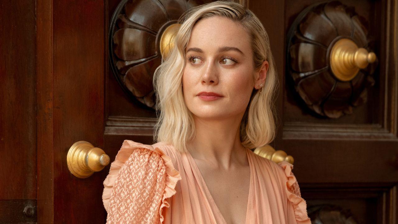 Brie Larson, la star di Captain Marvel potrebbe interpretare una principessa Disney?
