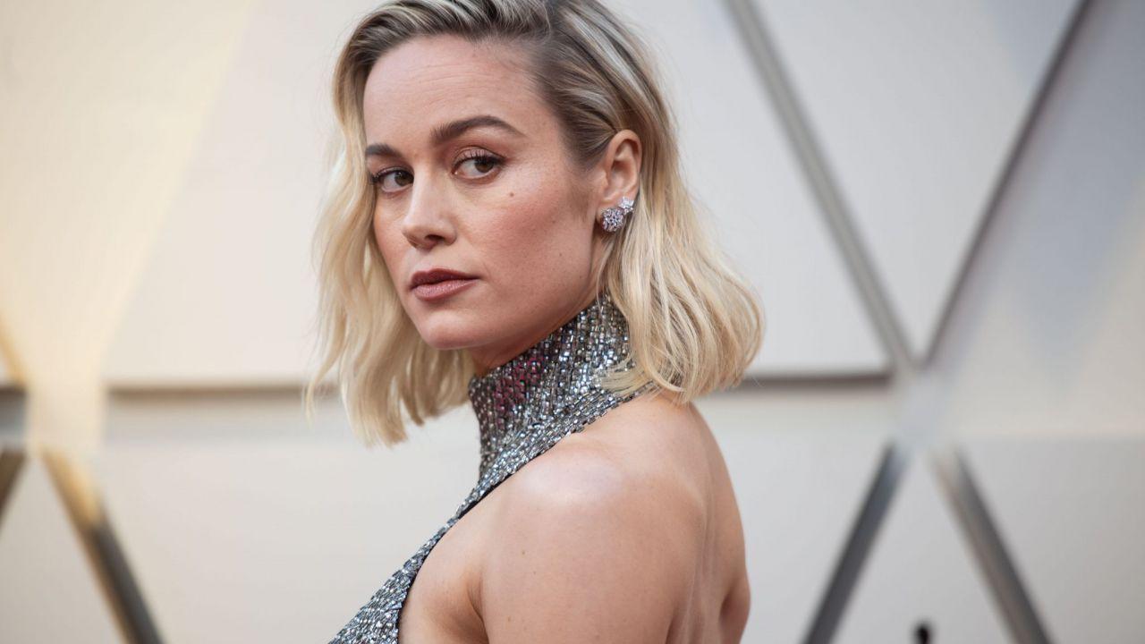 Brie Larson, la star del MCU svela perché fallì il provino per Terminator: Genisys