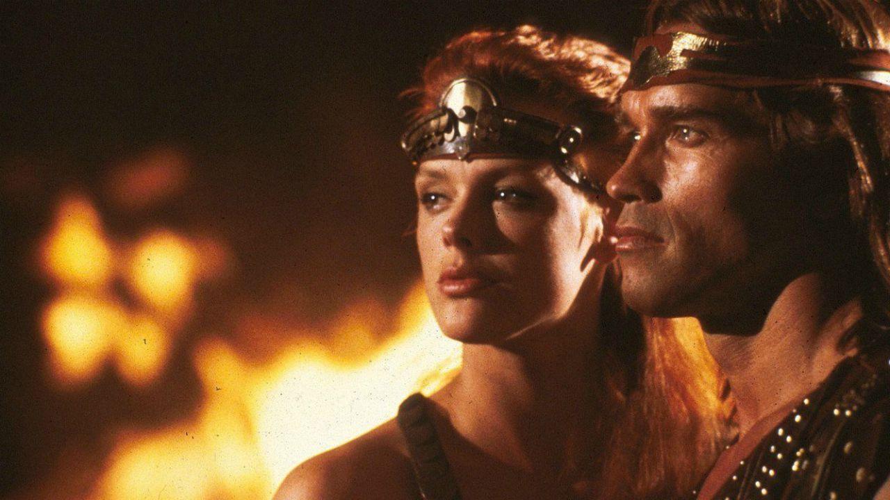 Brigitte Nielsen e quella storia di sesso con Schwarzenegger: 'A letto provammo di tutto'