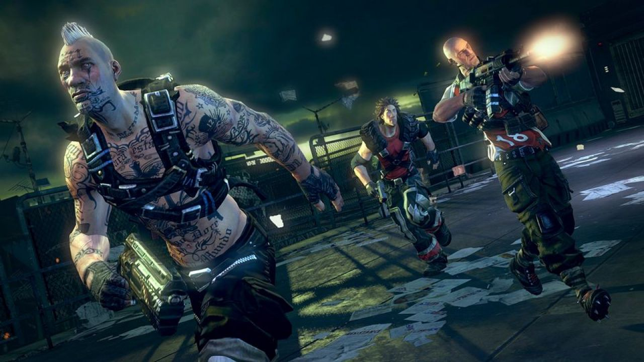 Brink: Il DLC Agents of Change disponibile dal 3 Agosto