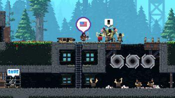 Broforce: Pessimo frame rate per la versione PS4