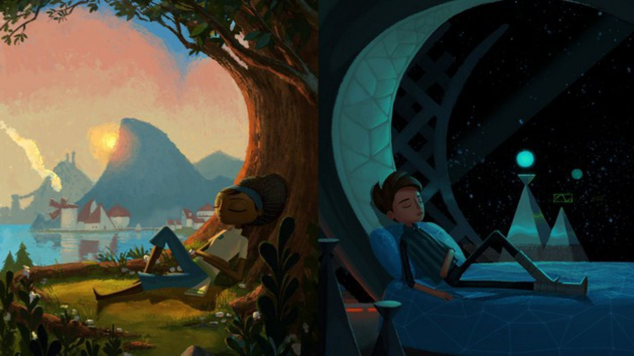 Broken Age Act 2 si mostra in un video gameplay tratto dalla versione PS4
