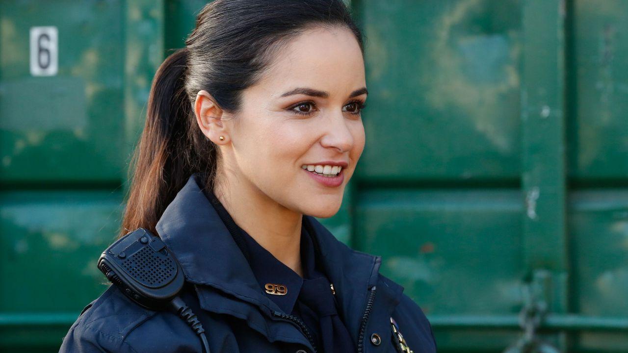 Brooklyn Nine-Nine, Mellisa Fumero accusa il remake canadese di whitewashing