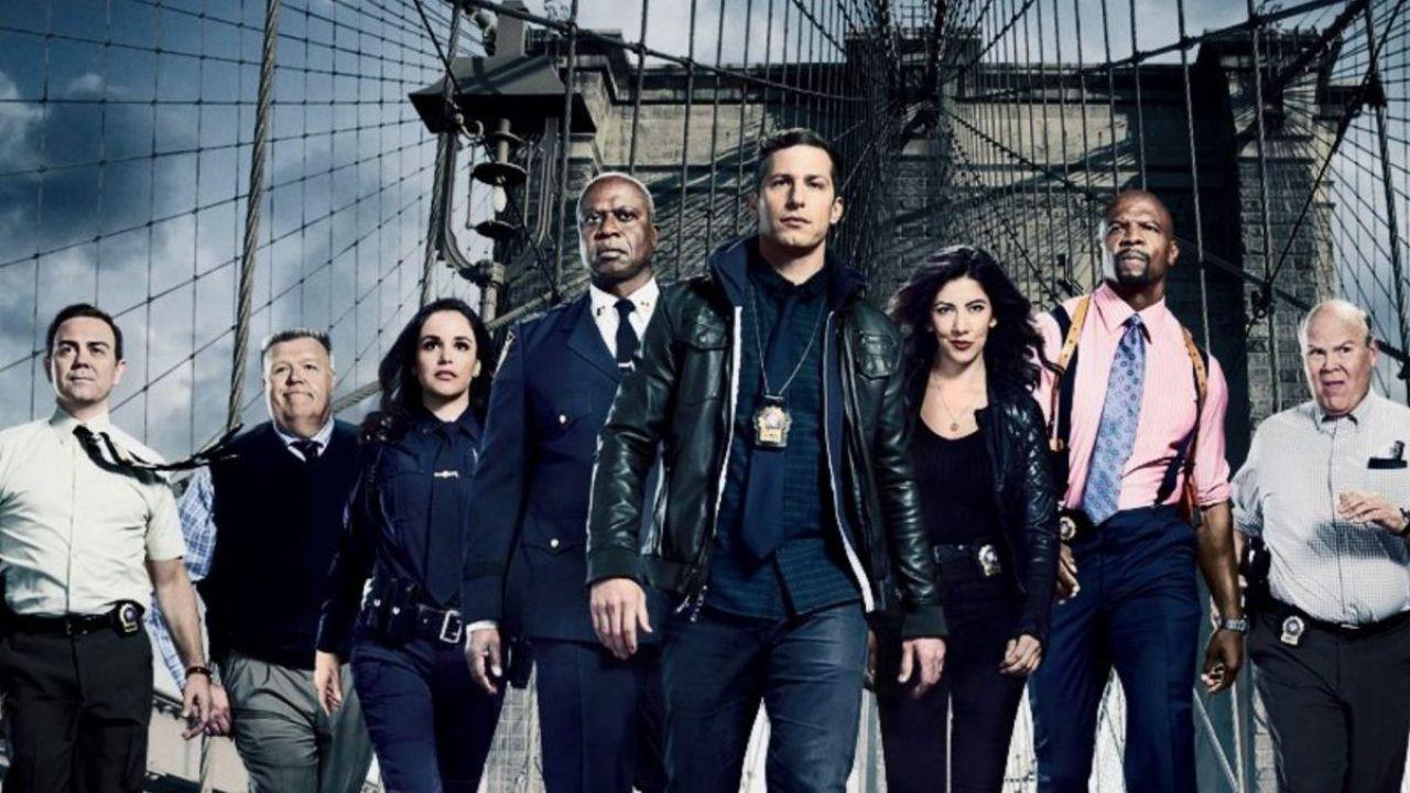 Brooklyn Nine-Nine, l'ottava stagione conterrà una storia sulla brutalità della polizia