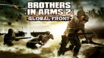 Brothers In Arms 2: Global Front HD rilasciato per Bada