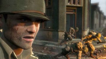 Brothers in Arms: Hell's Highway in demo sul Live