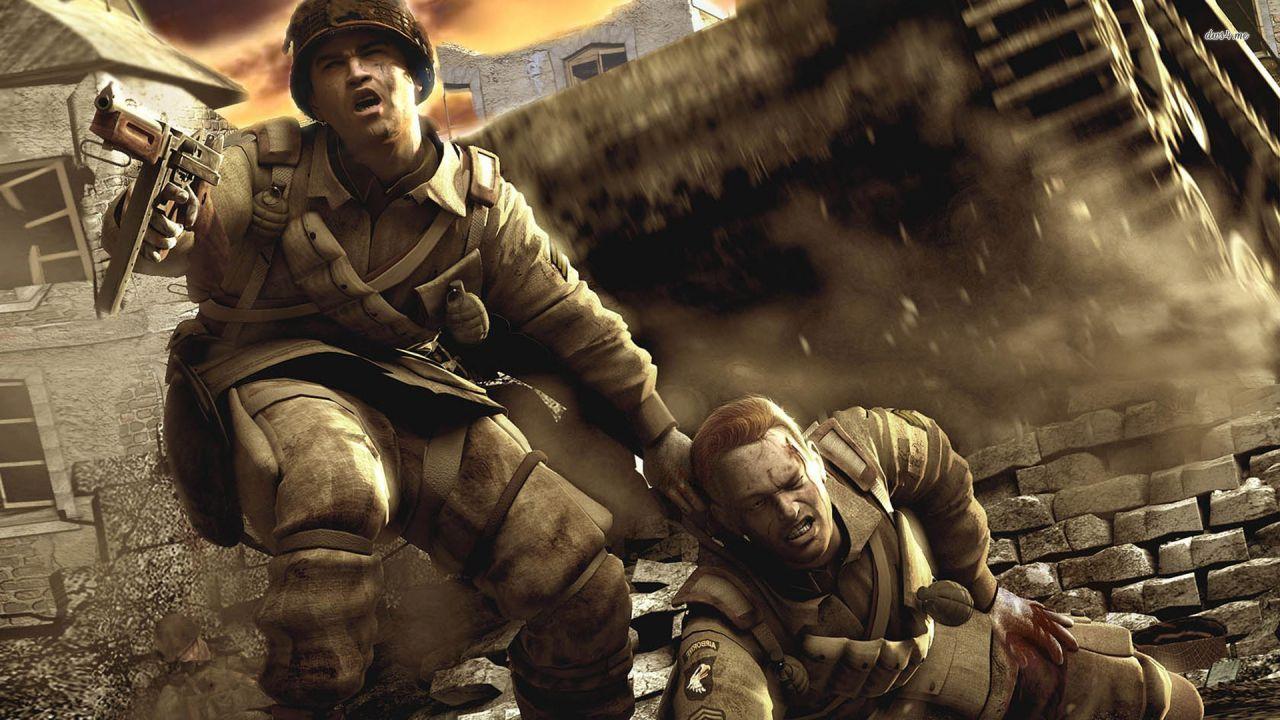 Brothers in Arms: un nuovo capitolo della serie è in fase di pre produzione