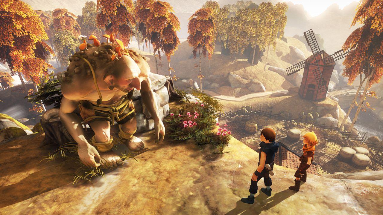 Brothers A Tale of Two Sons: annunciata la data di uscita delle versioni Xbox One e PS4