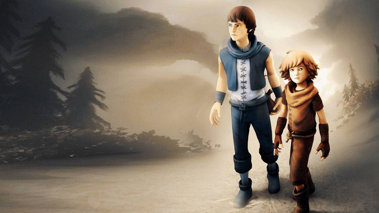 Brothers A Tale of Two Sons disponibile ora su Android