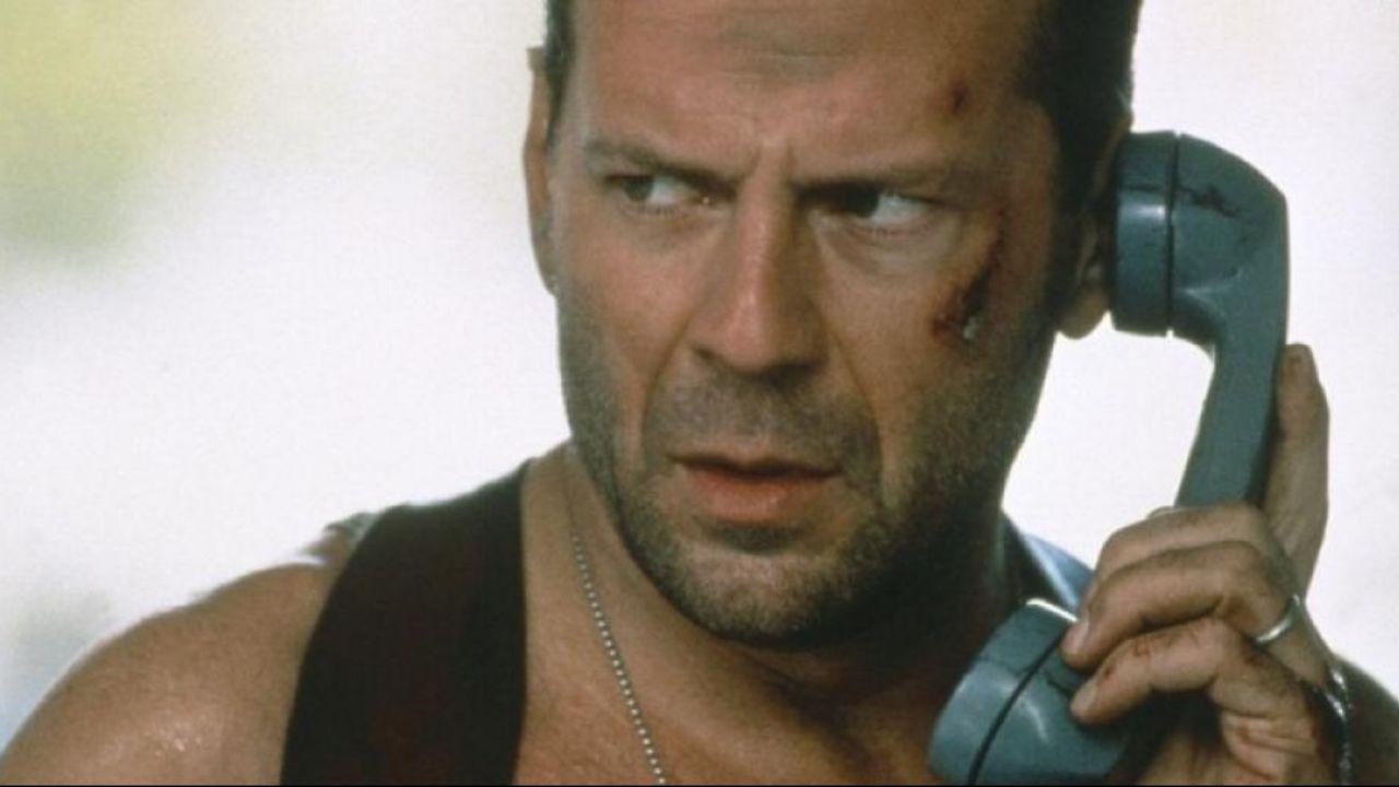 Bruce Willis, Die Hard sta per tornare! Guardate il misterioso teaser su Twitter