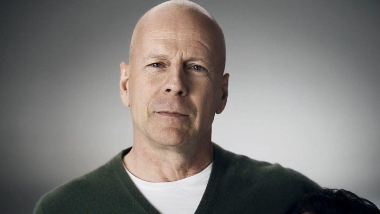 Bruce Willis, il successo musicale e altre curiosità sulla vita della star