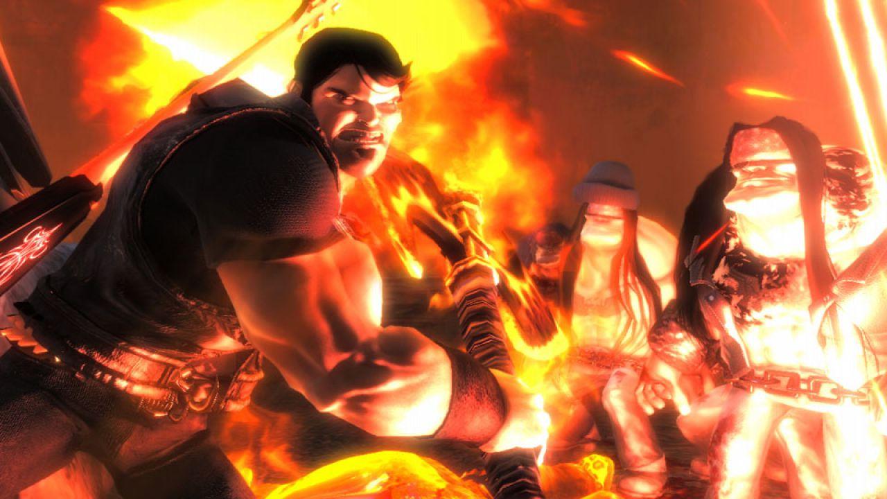 Brutal Legend è ora disponibile su PC tramite Steam