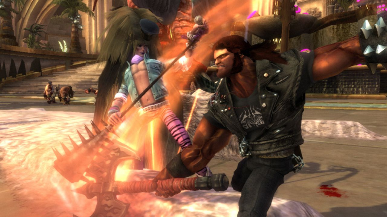 Brutal Legend potrebbe arrivare su Steam