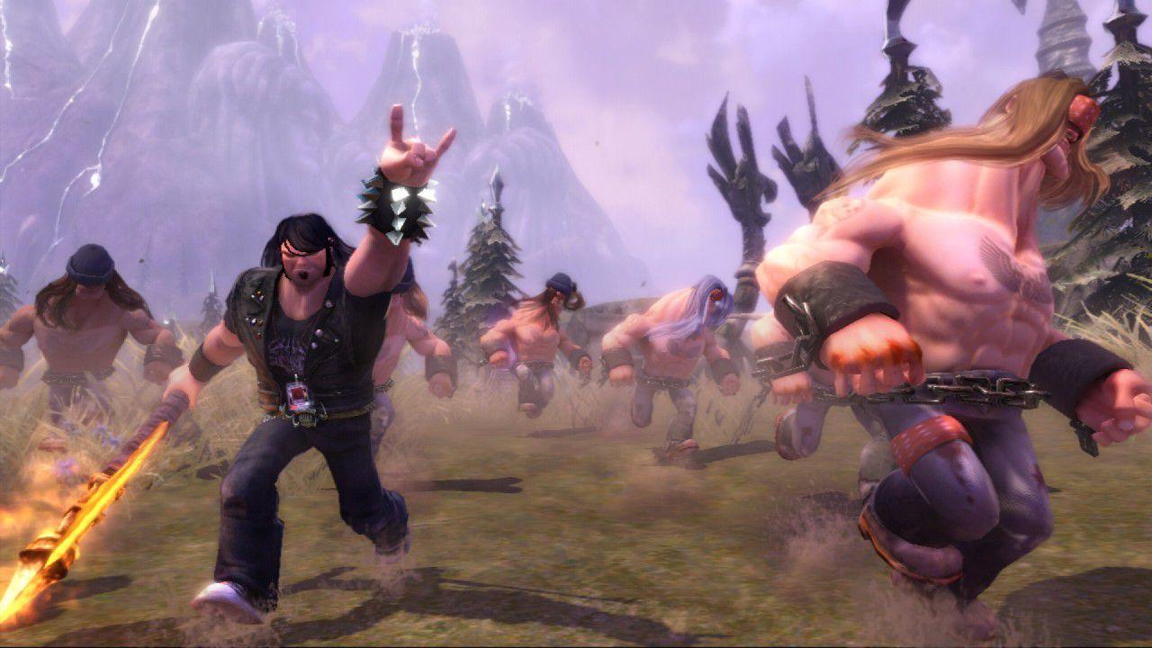 Brutal Legend rimane il gioco più venduto di Double Fine - Seguito in arrivo?