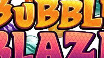 Bubble Blaze disponibile anche in italiano!
