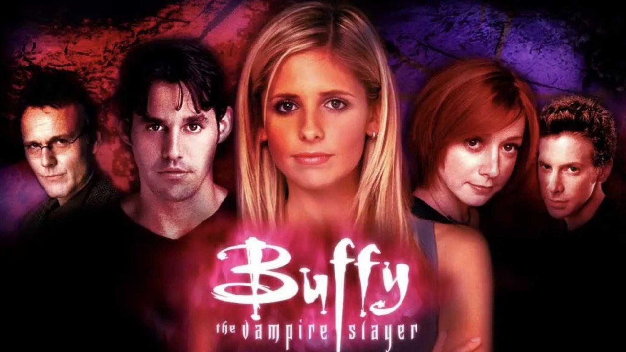 Buffy l'Ammazzavampiri: i 5 momenti più sottovalutati di sempre