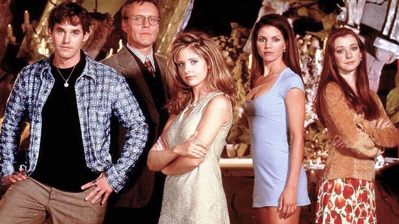 Buffy L'Ammazzavampiri, che fine ha fatto il cast principale: ecco com'è oggi