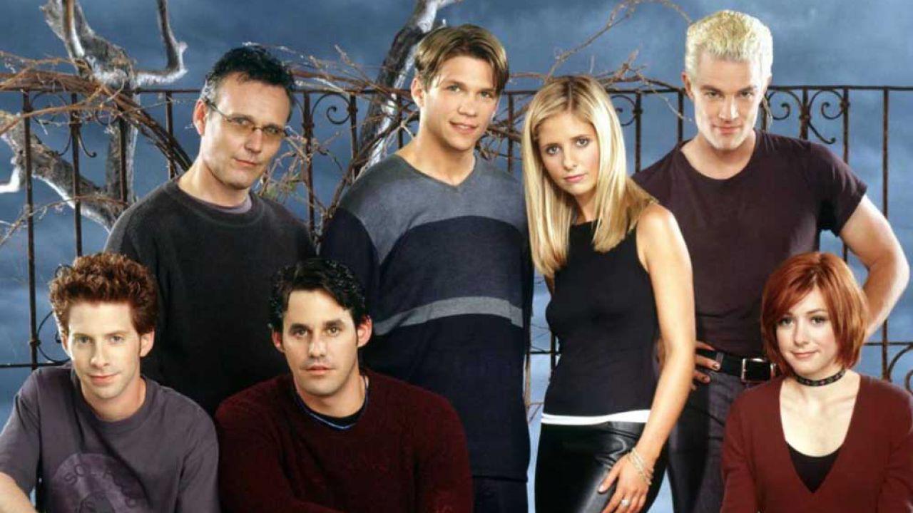 Buffy L'Ammazzavampiri, come finiva la celebre serie televisiva?