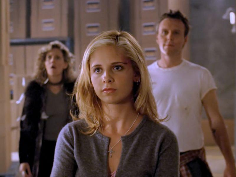Buffy l'Ammazzavampiri, Joss Whedon condivide un ironico retroscena sulla sigla d'apertura
