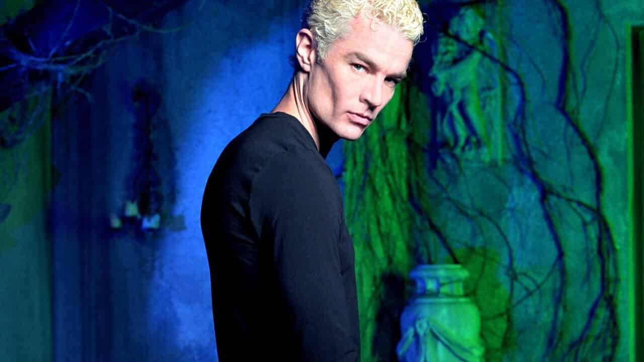Buffy, James Marsters su Spike: 'Lo rifarei, ma a una sola condizione'