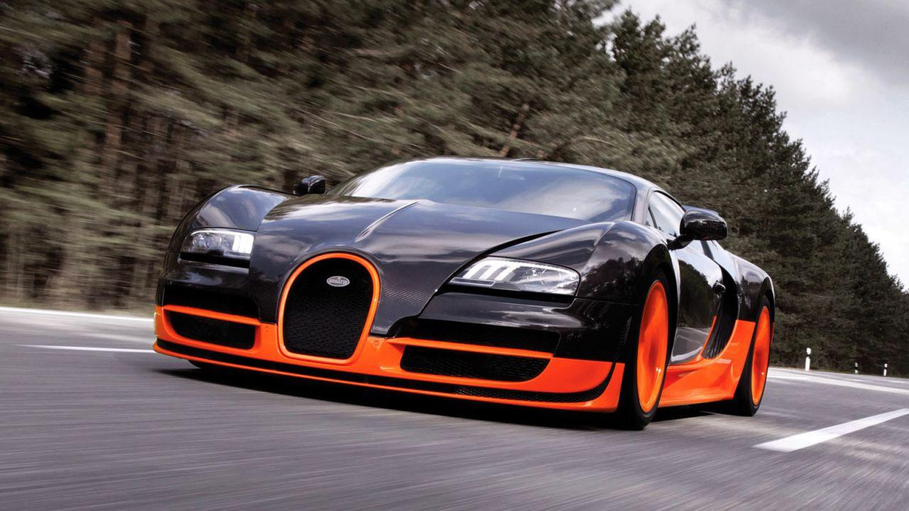 Bugatti Cambia Rotta Nel Suo Prossimo Futuro Una Vettura Ibrida E Un Suv