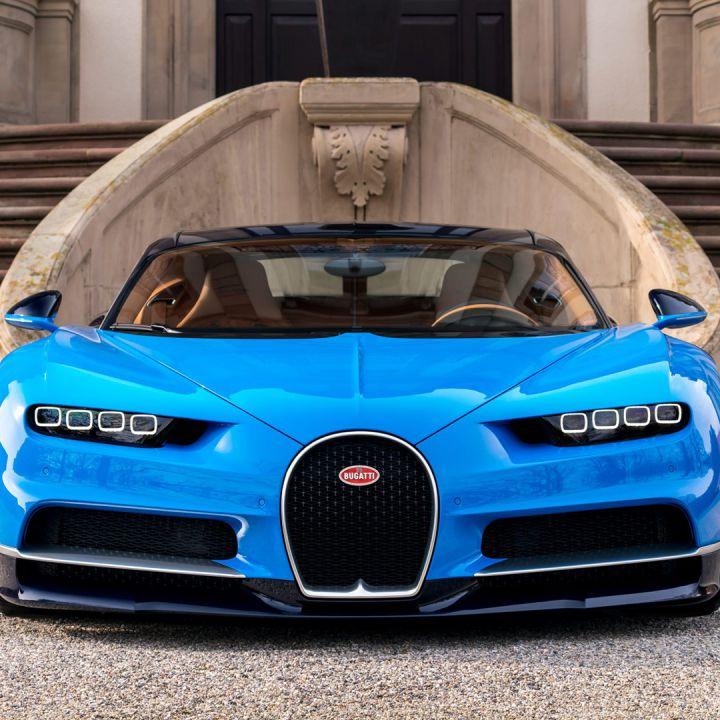 Bugatti: il SUV è pronto ma non è ancora stato approvato