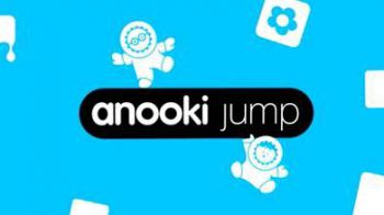 BulkyPix ci presenta Anooki Jump per dispositivi iOS