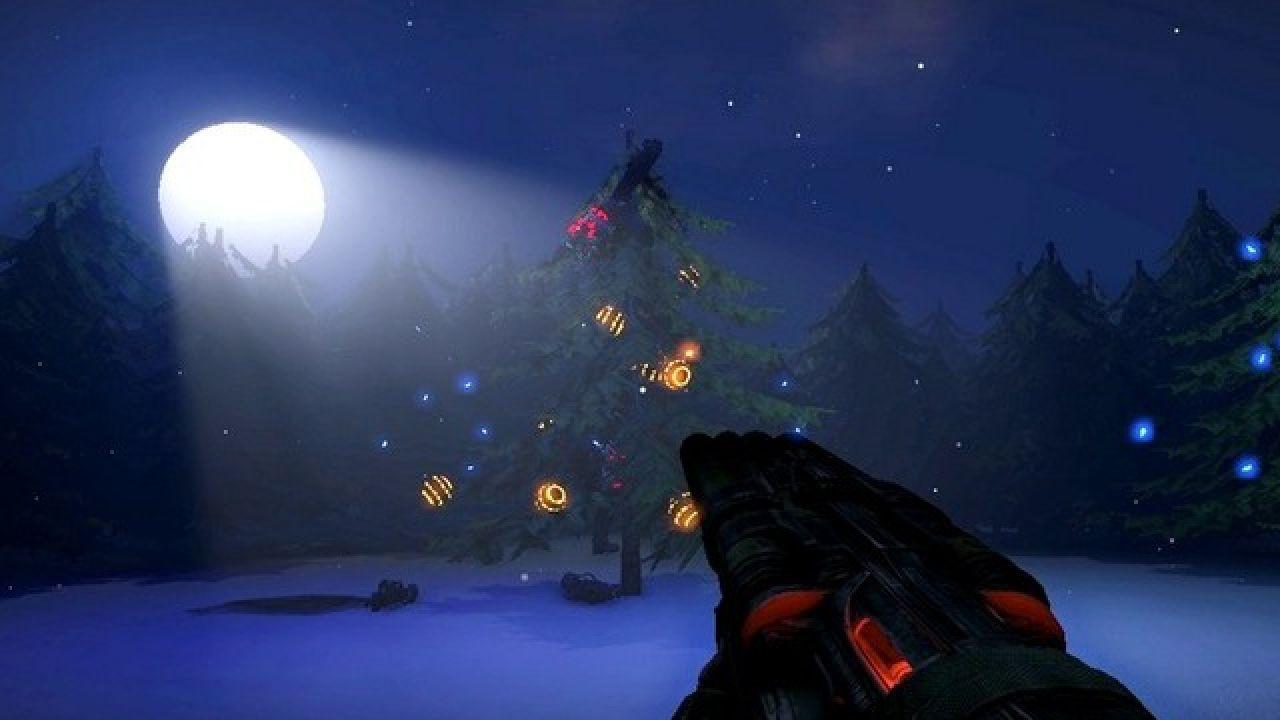 Bulletstorm: DLC Blood Symphony disponibile
