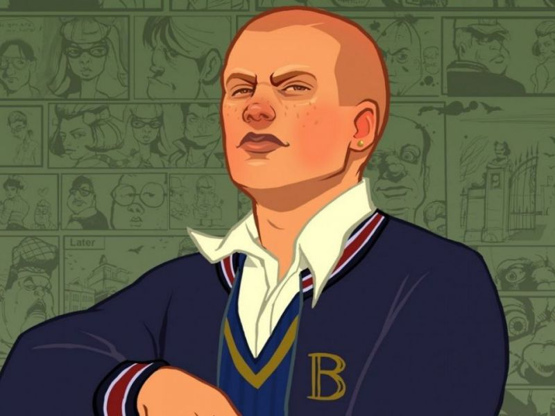 Bully 2: story, gameplay and graphics engine in the new leak: has the game been canceled?