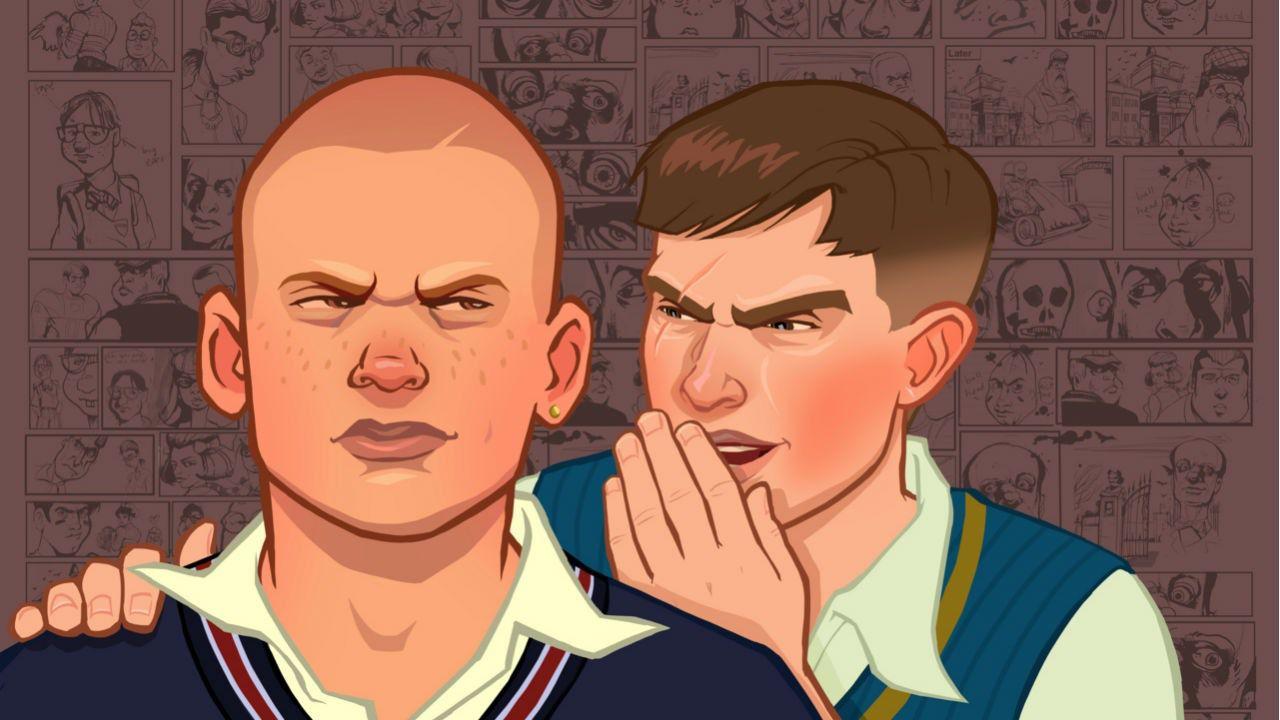 Bully e Manhunt arrivano su PlayStation 4