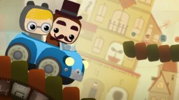 Bumpy Road, un interessantissimo platform annunciato per dispositivi iOS