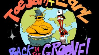 Buon successo per la campagna Kickstarter di Toejam and Earl Back in the Groove